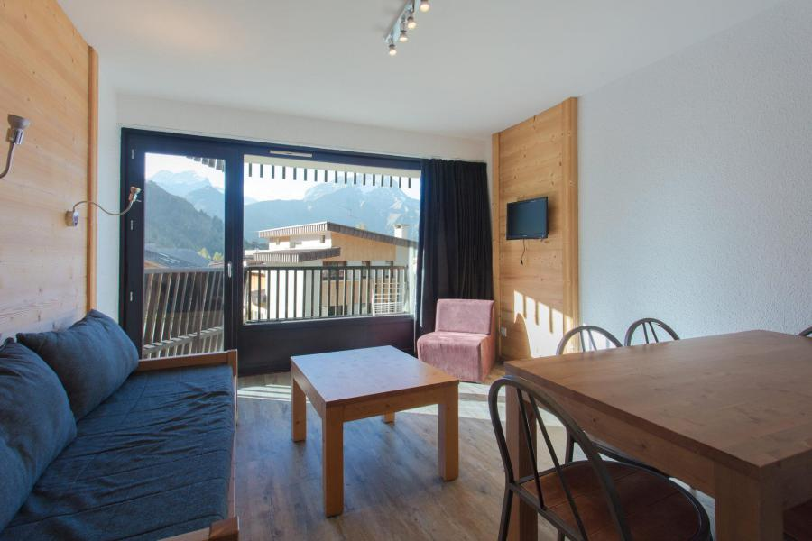 Holiday in mountain resort 3 room apartment 6 people (111R) - Résidence Quirlies 1 Centaines - Les 2 Alpes