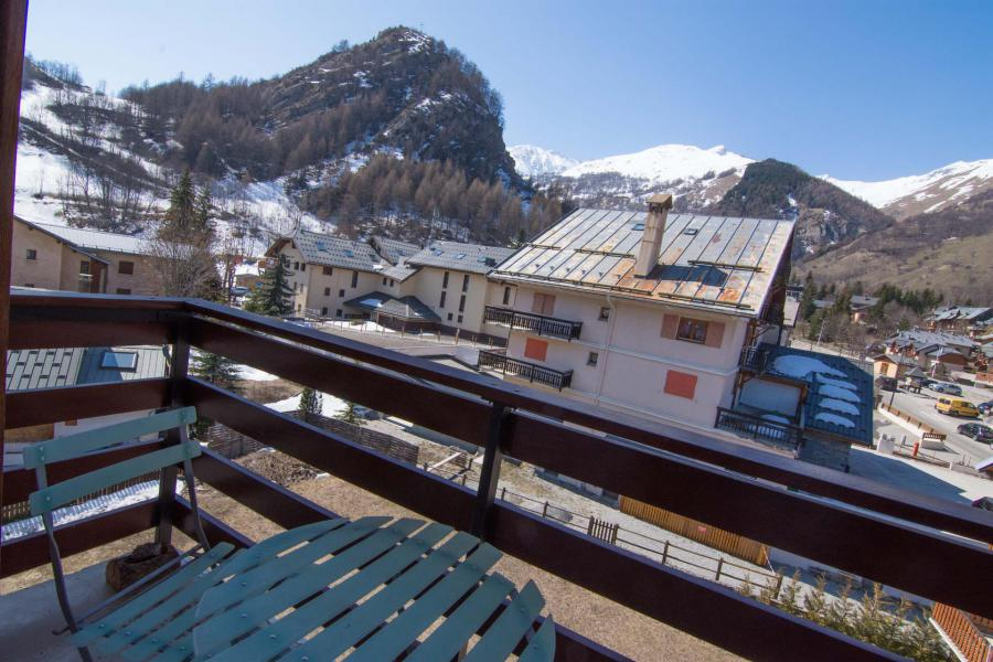Holiday in mountain resort 2 room apartment 5 people (32) - Résidence Rapin - Valloire