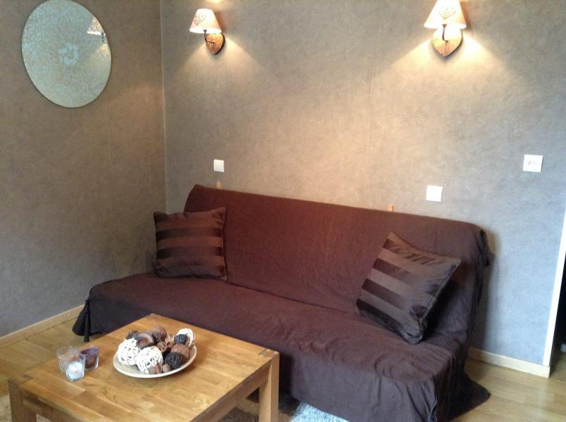 Holiday in mountain resort 2 room apartment 5 people (28) - Résidence Rapin - Valloire