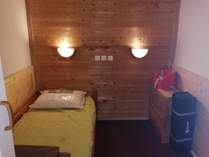 Holiday in mountain resort 4 room apartment 8 people (1112) - Résidence Rapin - Valloire
