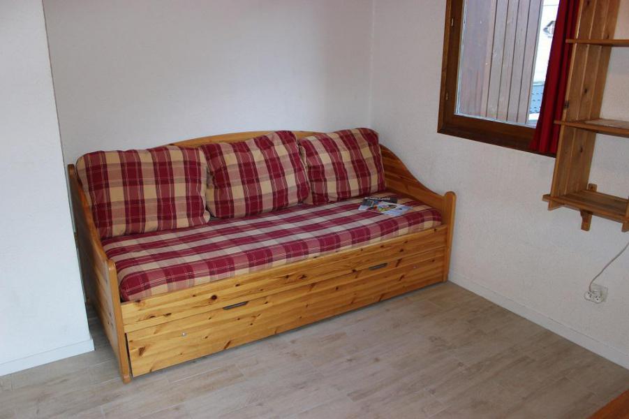 Vacances en montagne Appartement 2 pièces 4 personnes (65) - Résidence Reine Blanche - Val Thorens