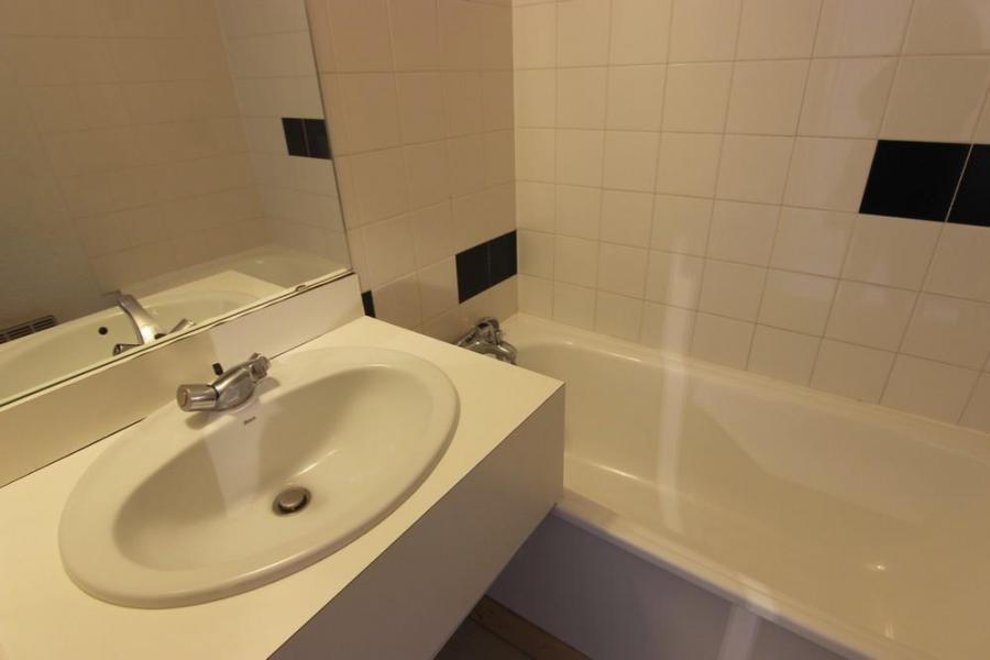 Vacances en montagne Appartement 2 pièces cabine 4 personnes (74) - Résidence Reine Blanche - Val Thorens - Plan