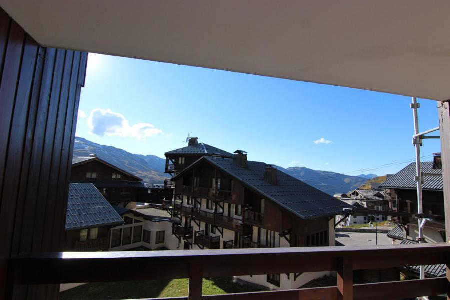 Vacances en montagne Appartement 2 pièces 4 personnes (52) - Résidence Reine Blanche - Val Thorens