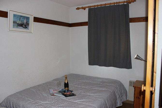 Vacances en montagne Appartement 2 pièces cabine 4 personnes (21) - Résidence Reine Blanche - Val Thorens