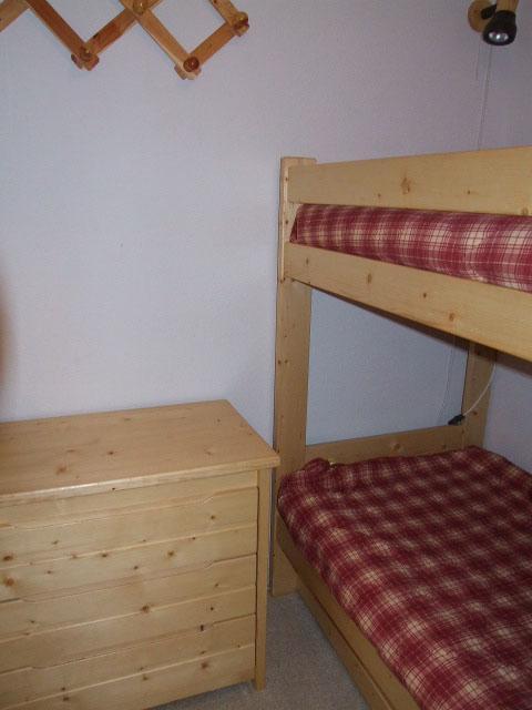 Vacances en montagne Appartement 2 pièces cabine 4 personnes (108) - Résidence Reine Blanche - Val Thorens