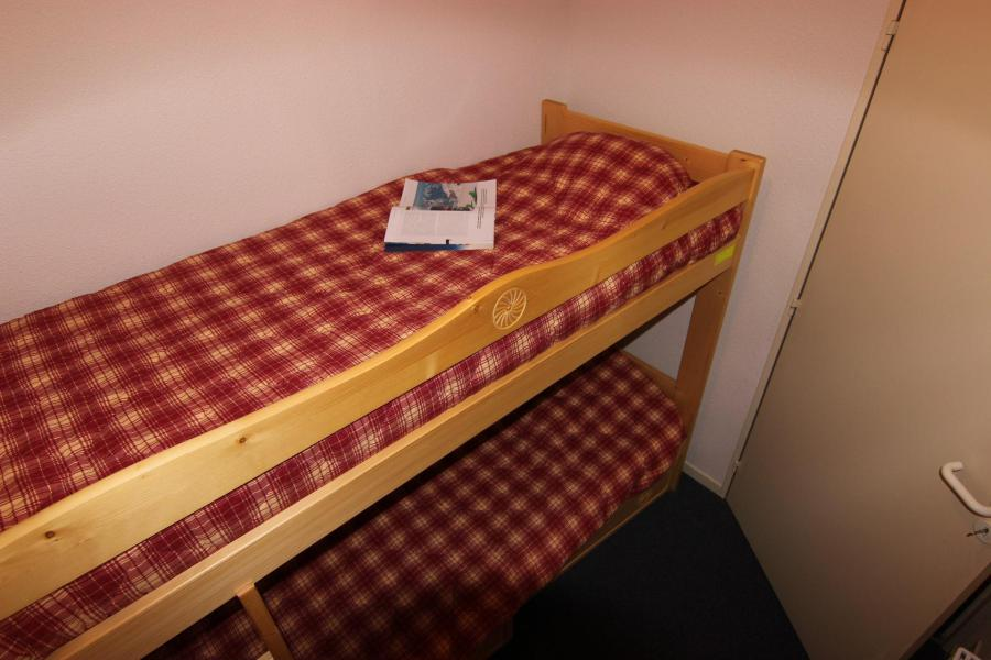 Vacances en montagne Appartement 2 pièces cabine 4 personnes (112) - Résidence Reine Blanche - Val Thorens - Lits superposés