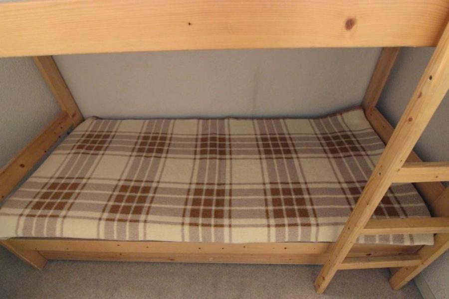 Vacances en montagne Appartement 2 pièces cabine 4 personnes (74) - Résidence Reine Blanche - Val Thorens - Canapé