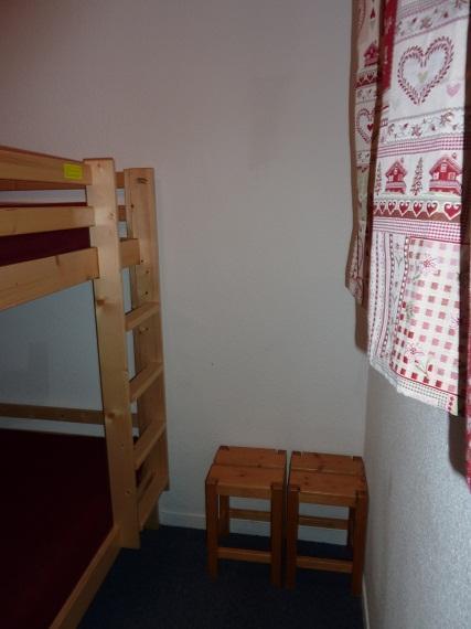 Vacances en montagne Appartement 2 pièces cabine 4 personnes (77) - Résidence Reine Blanche - Val Thorens - Séjour