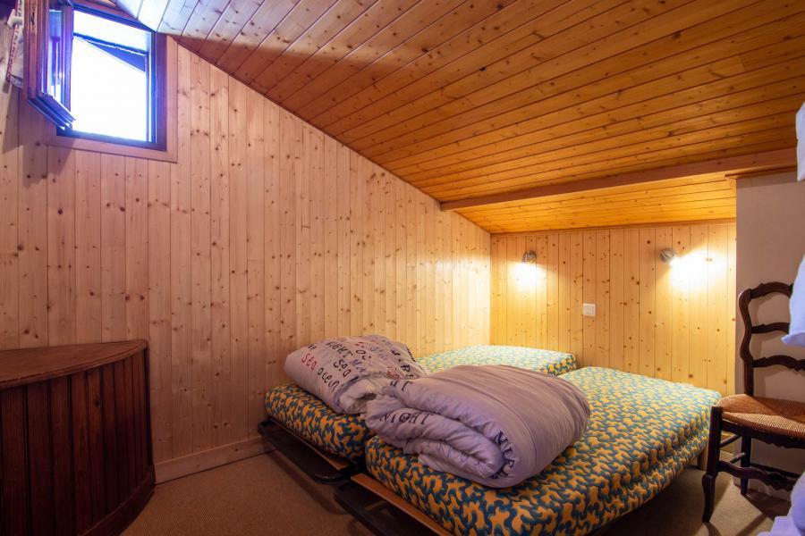 Vacances en montagne Appartement duplex 4 pièces 8 personnes (97) - Résidence Reine Blanche - Val Thorens - Séjour