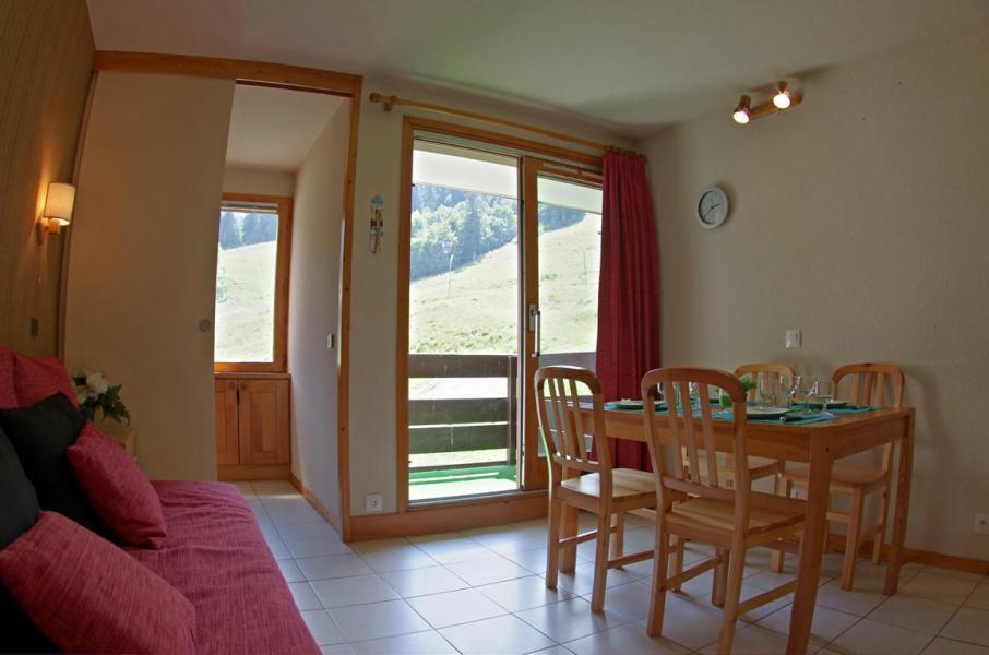 Wakacje w górach Apartament 2 pokojowy 5 osób (G397) - Résidence Riondet - Valmorel
