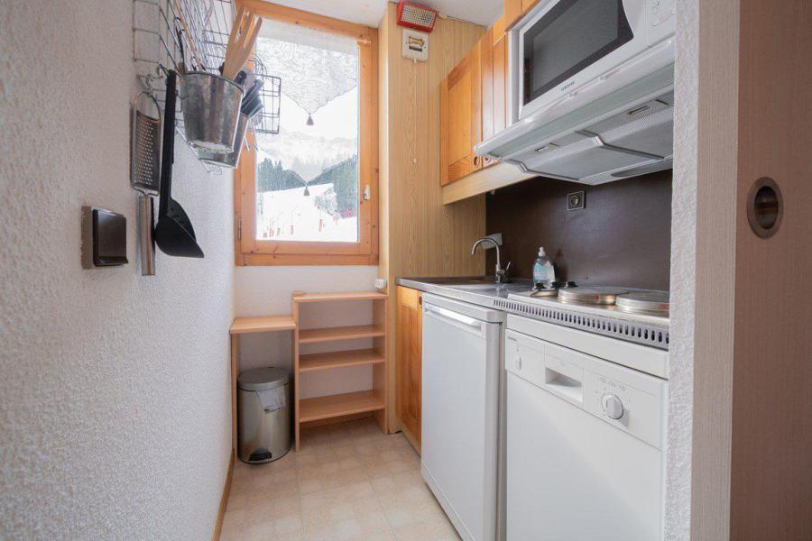 Wakacje w górach Apartament 2 pokojowy 4 osób (423) - Résidence Riondet - Valmorel