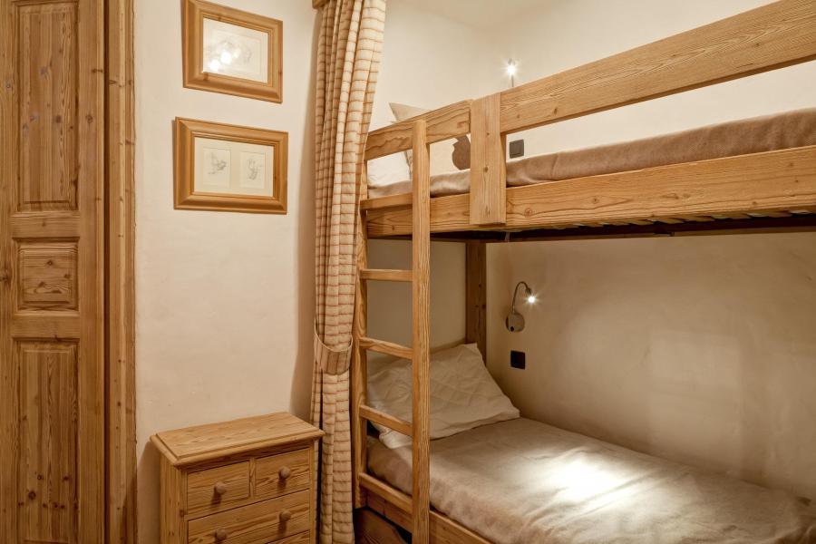 Vacances en montagne Appartement 2 pièces coin montagne 5 personnes (18) - Résidence Roc - Courchevel - Chambre