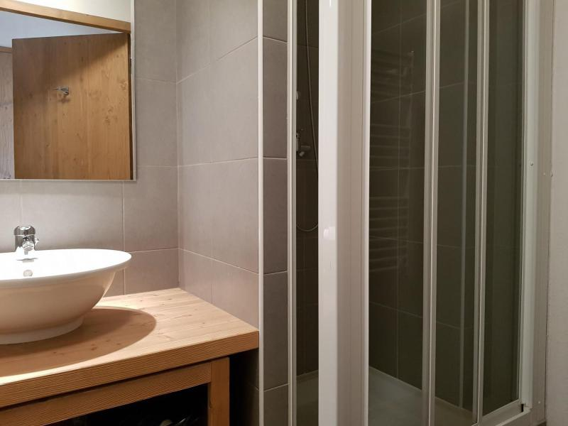 Holiday in mountain resort 4 room duplex apartment 10 people (C59) - Résidence Roc Belle Face C - Les Arcs
