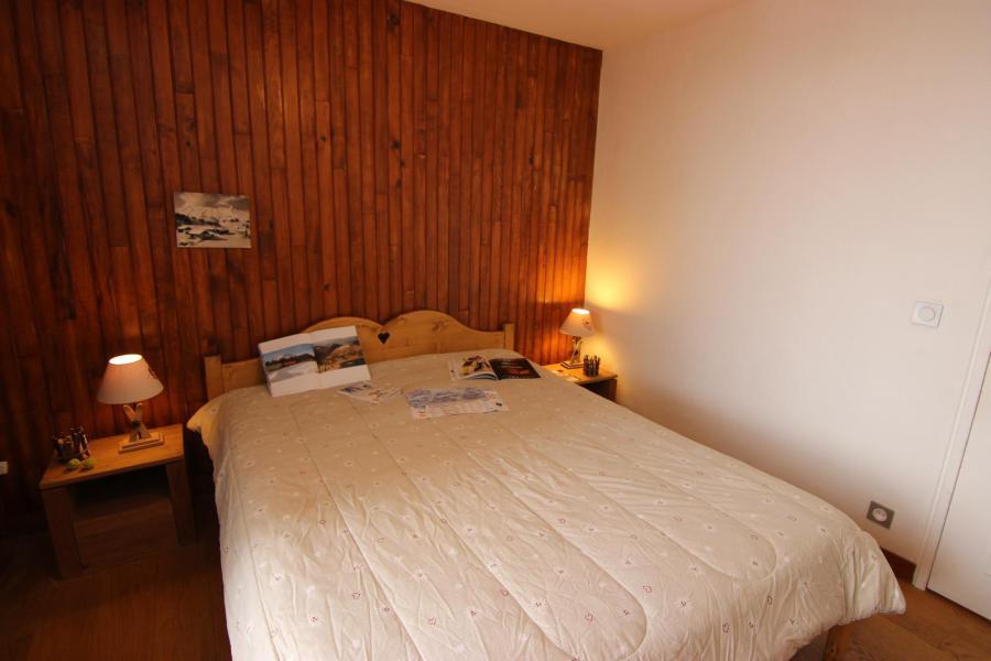 Vacances en montagne Appartement 5 pièces 8 personnes (A17) - Résidence Roc de Péclet - Val Thorens - Lit double