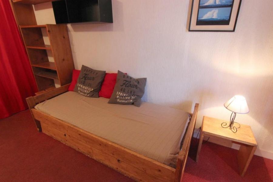Vacances en montagne Studio 3 personnes (A15) - Résidence Roc de Péclet - Val Thorens - Salle de bains