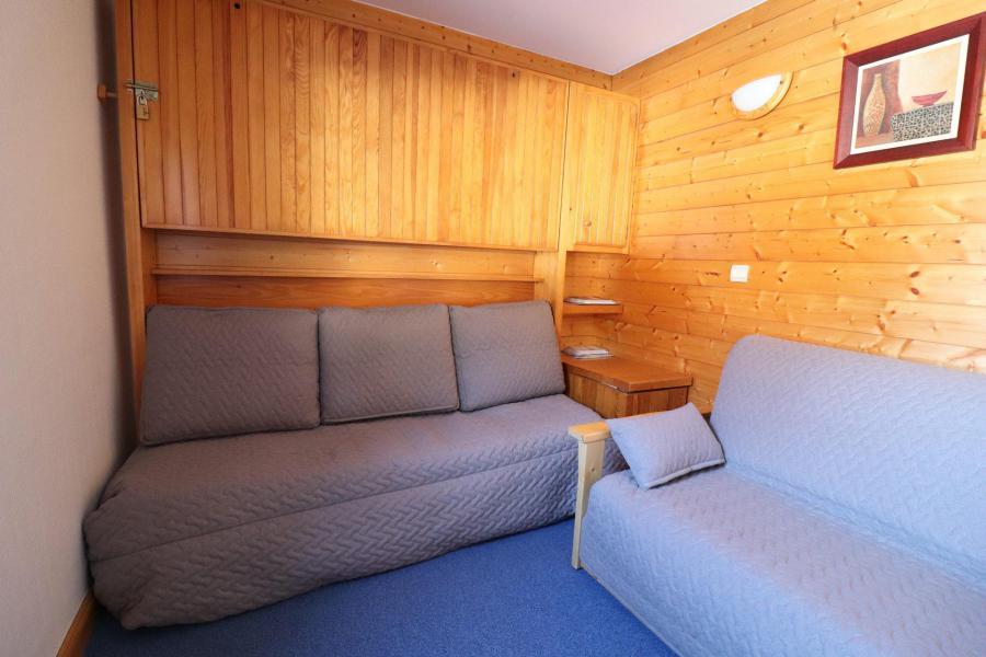 Vacances en montagne Studio cabine 3 personnes (018) - Résidence Roc de Tougne - Méribel-Mottaret