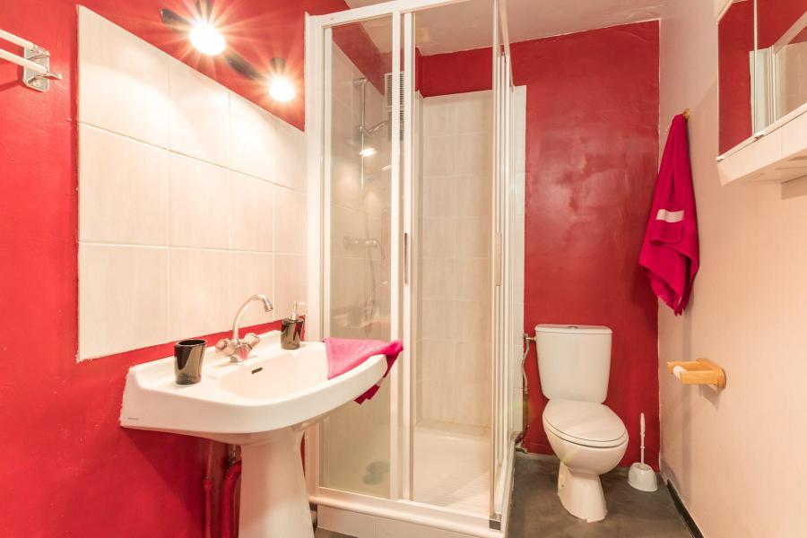 Vacanze in montagna Appartamento 2 stanze per 6 persone (CRISTA) - Résidence Roc Noir - Serre Chevalier