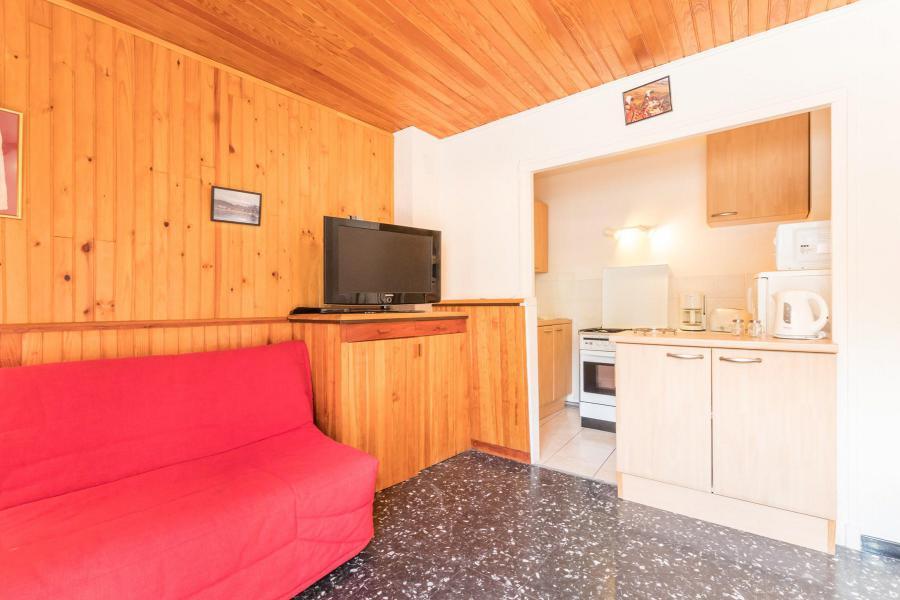 Vacanze in montagna Appartamento 2 stanze per 6 persone (CRISTA) - Résidence Roc Noir - Serre Chevalier - Alloggio