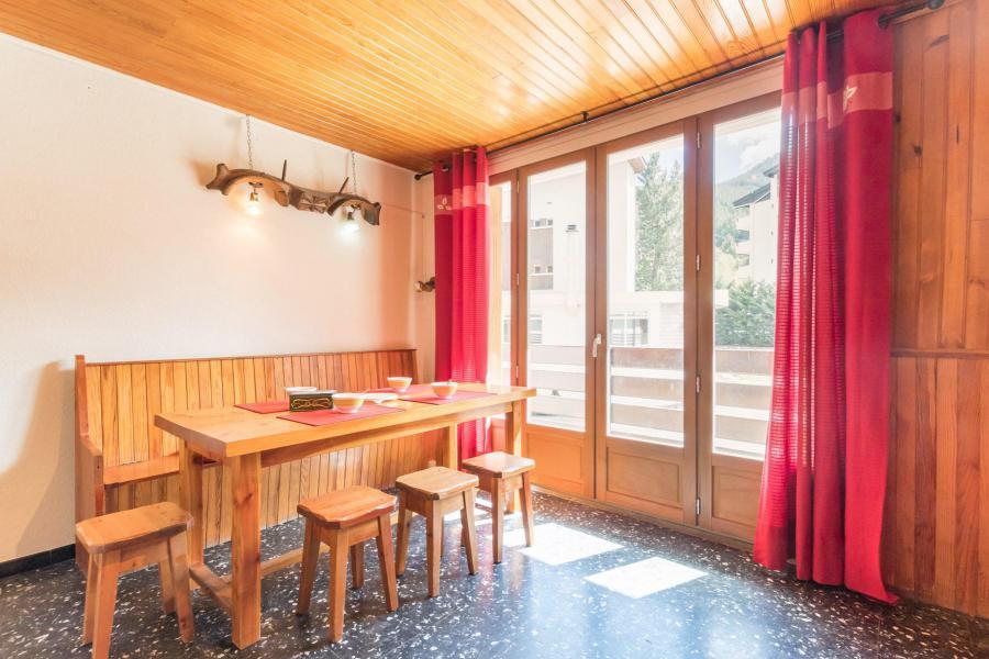 Vacances en montagne Appartement 2 pièces 6 personnes (CRISTA) - Résidence Roc Noir - Serre Chevalier - Logement