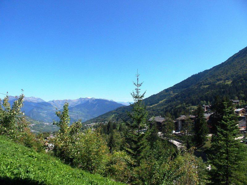 Wakacje w górach Studio podzielne 4 osoby (G282) - Résidence Roche Combe - Valmorel