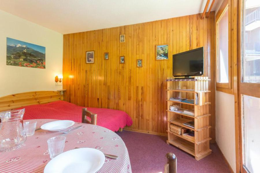 Holiday in mountain resort 2 room apartment 5 people (RTE13) - Résidence Rochette - Montchavin - La Plagne - Kitchenette