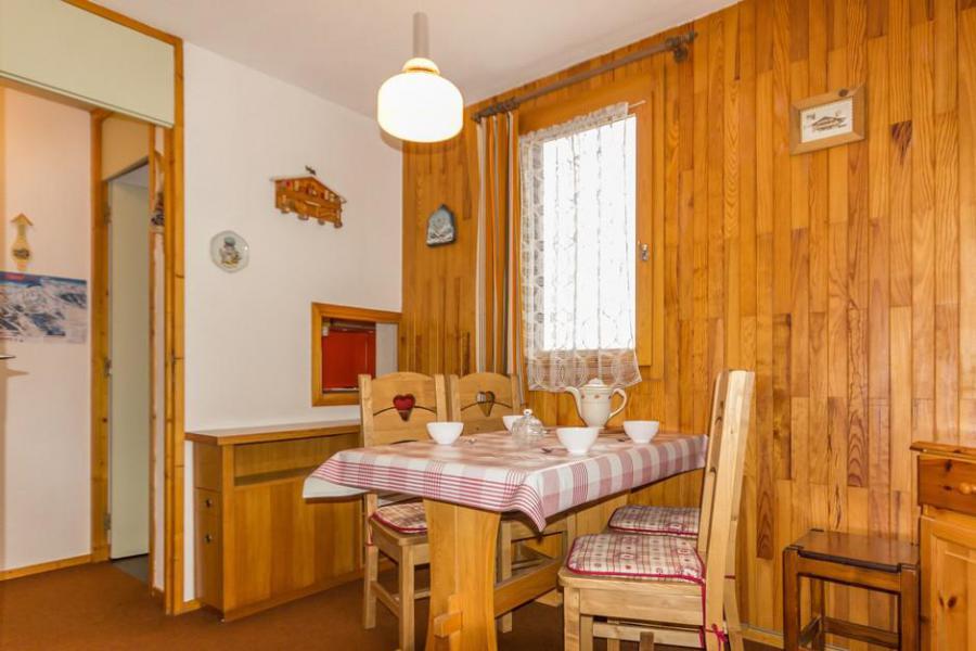 Holiday in mountain resort Résidence Rochette - Montchavin - La Plagne