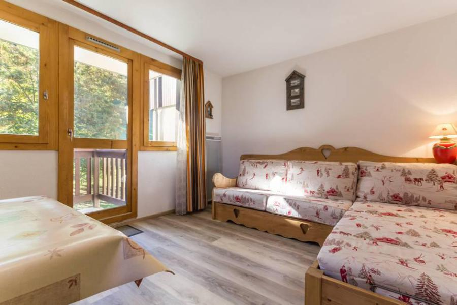 Vakantie in de bergen Appartement 2 kamers 5 personen (MTVN-RTE06) - Résidence Rochette - Montchavin La Plagne