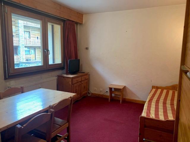 Vacances en montagne Studio 3 personnes (13BR) - Résidence Rogoney - les Bleuets - Val d'Isère - Extérieur été