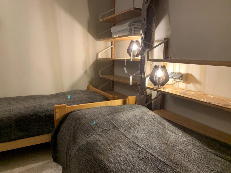 Wakacje w górach Apartament 4 pokojowy 6 osób (24R) - Résidence Rond-Point des Pistes I - Val d'Isère - Zakwaterowanie