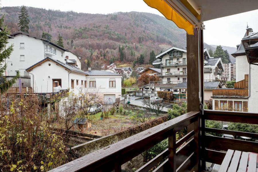 Vacances en montagne Appartement 3 pièces 6 personnes (21) - Résidence Roseland - Brides Les Bains