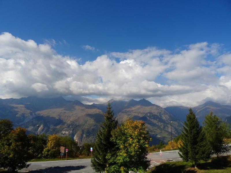 Location au ski Appartement 2 pièces coin montagne 6 personnes (3193) - Résidence Rouelles - Les Arcs - Extérieur été