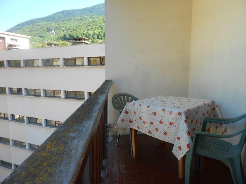 Vacances en montagne Studio 2 personnes (508) - Résidence Royal - Brides Les Bains