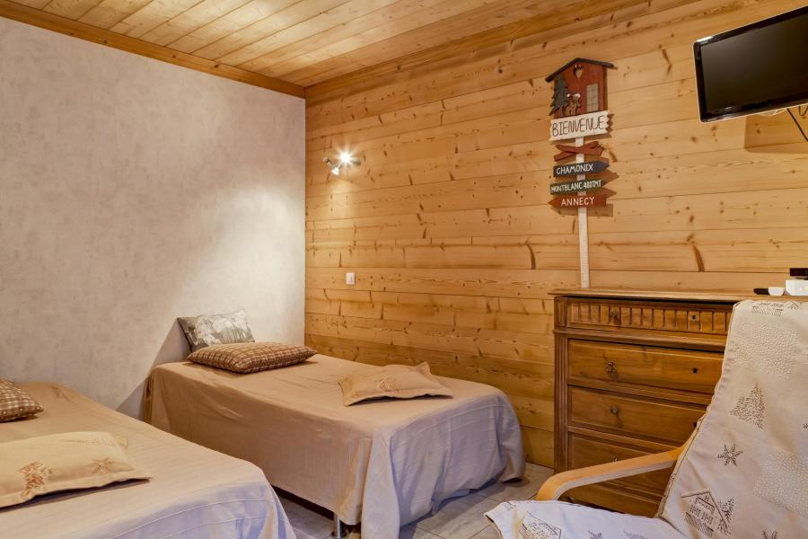 Vacances en montagne Studio 2 personnes (414) - Résidence Royal - Brides Les Bains