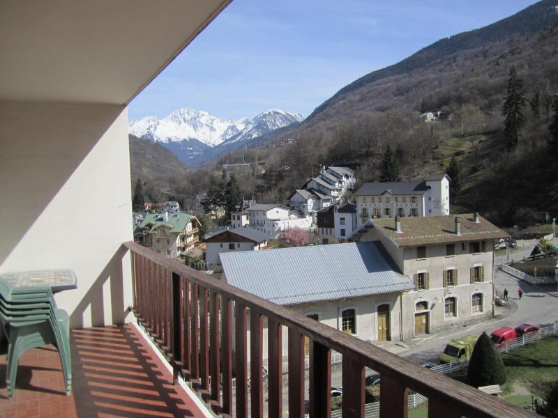 Vacances en montagne Appartement 2 pièces 4 personnes (401) - Résidence Royal - Brides Les Bains