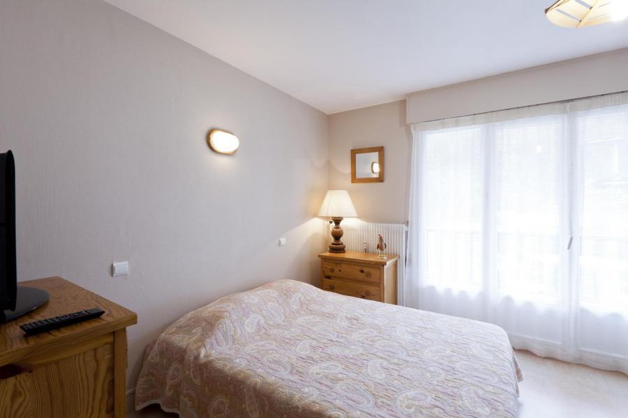 Vacances en montagne Studio coin montagne 5 personnes (506) - Résidence Royal - Brides Les Bains