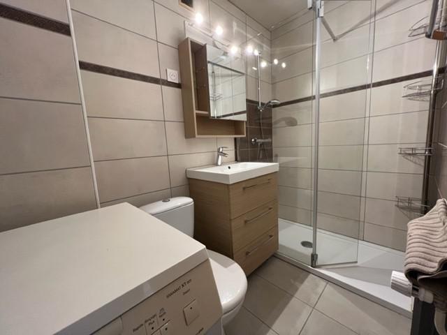 Location au ski Appartement 2 pièces 4 personnes (301) - Résidence Royal - Brides Les Bains - Extérieur été