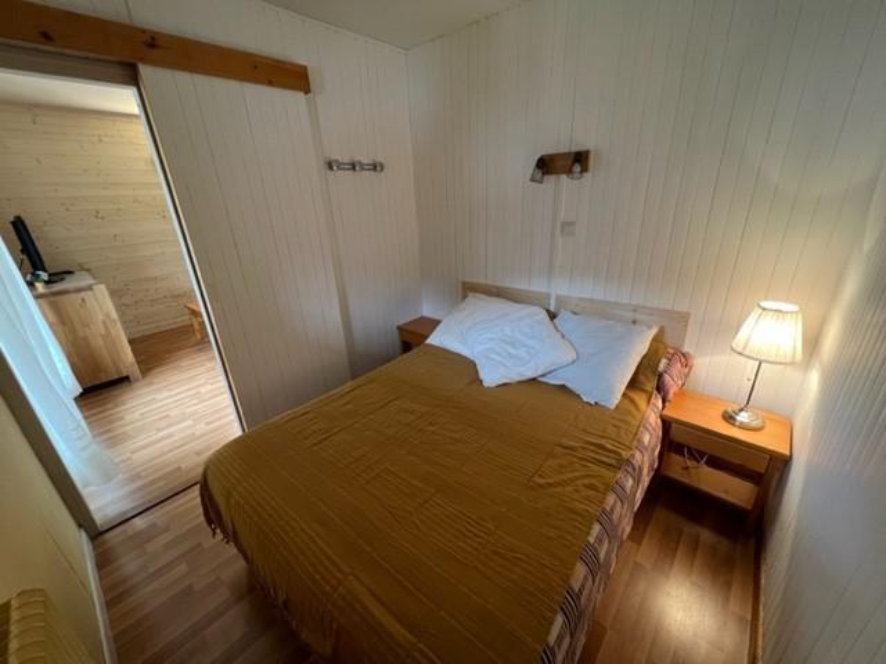 Location au ski Résidence Royal - Brides Les Bains - Extérieur été