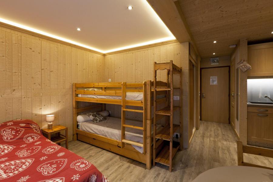 Vacances en montagne Studio 4 personnes (5) - Résidence Royal - Brides Les Bains
