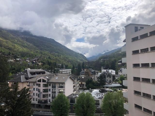 Vacances en montagne Studio 2 personnes (310) - Résidence Royal - Brides Les Bains