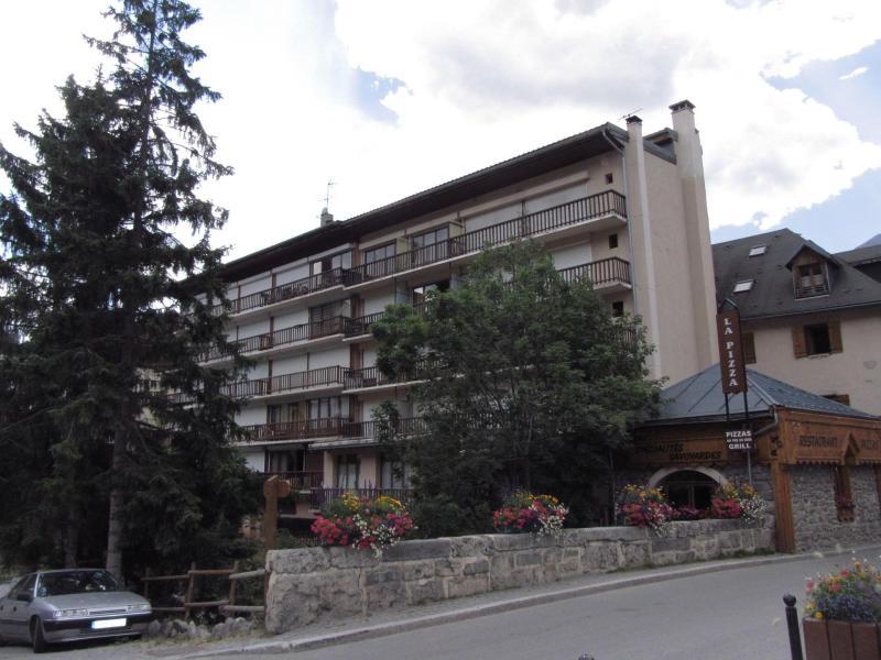 Аренда на лыжном курорте Résidence Royal Neige - Valloire - летом под открытым небом