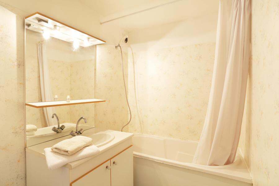 Urlaub in den Bergen Résidence Royal Peyragudes - Peyragudes - Badezimmer