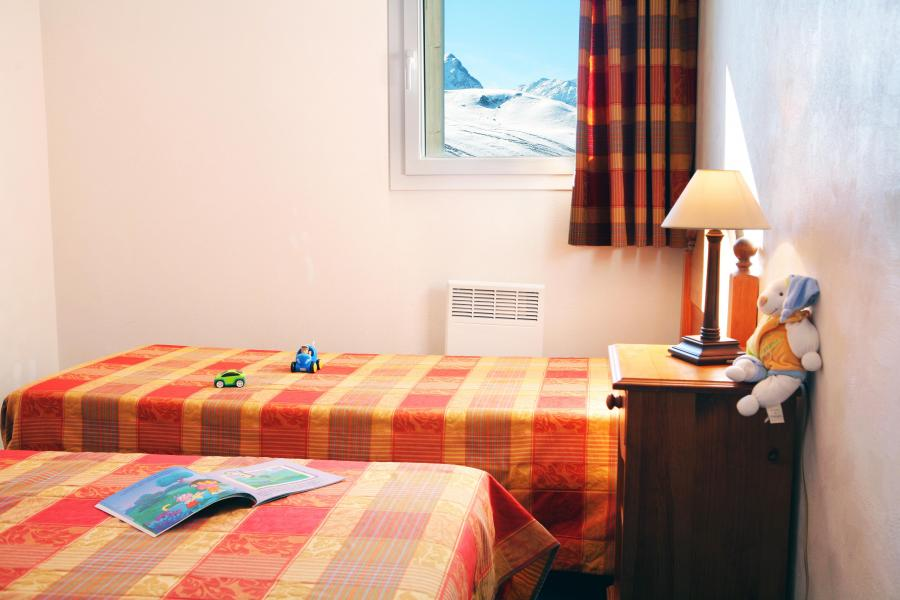 Vacances en montagne Résidence Royal Peyragudes - Peyragudes - Chambre