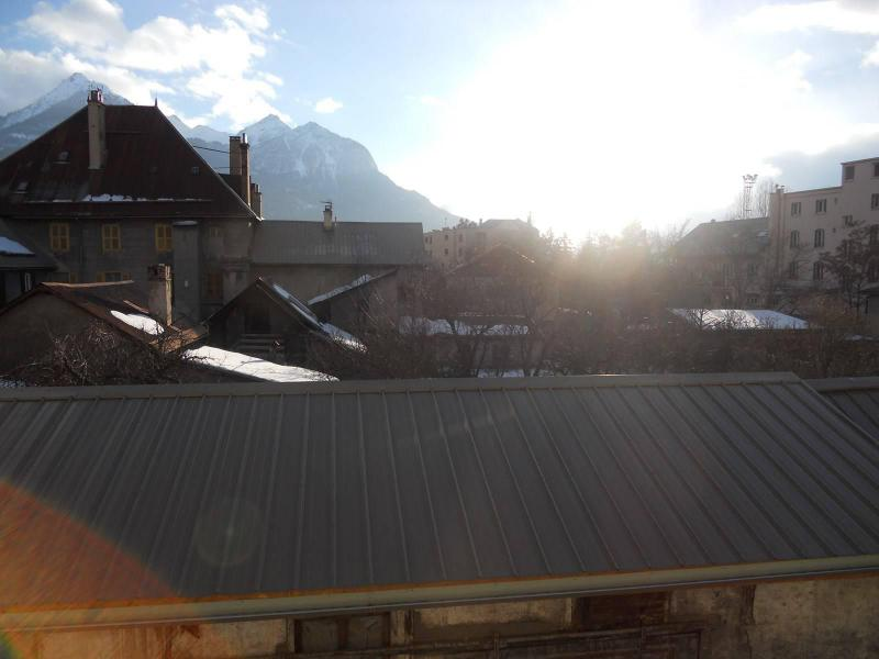 Wakacje w górach Apartament 3 pokojowy 6 osób (MORCEA) - Résidence Rue Morand - Serre Chevalier