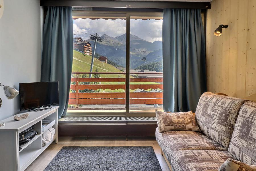 Vacances en montagne Studio coin montagne 4 personnes (506) - Résidence Ruitor - Méribel-Mottaret