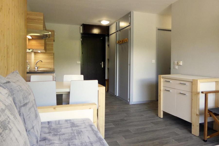 Vacances en montagne Appartement 2 pièces 4 personnes (307) - Résidence Ruitor - Méribel-Mottaret - Logement