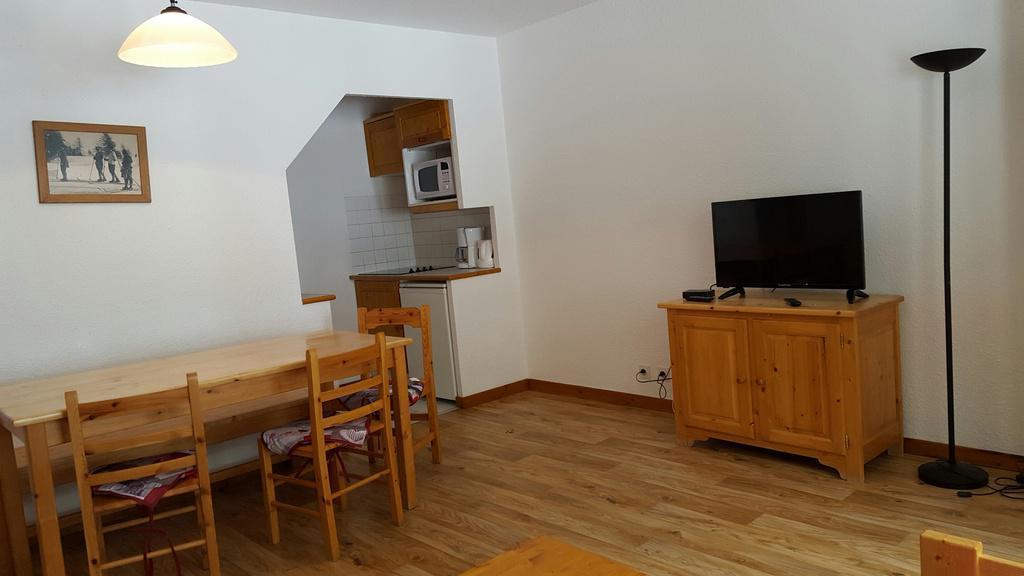 Urlaub in den Bergen 2-Zimmer-Appartment für 5 Personen (12) - Résidence Saboia B - La Tania