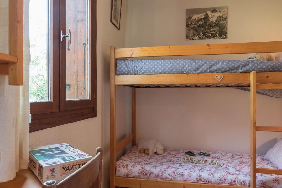 Vacances en montagne Appartement 2 pièces 4 personnes (112) - Résidence Saint Appolonie - Serre Chevalier