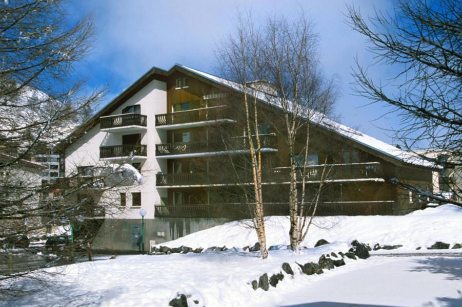 Vacances en montagne Résidence Saint Christophe - Les 2 Alpes
