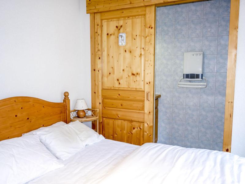 Holiday in mountain resort 3 room apartment 5 people (3) - Résidence Saint Gervais - Saint Gervais - Accommodation