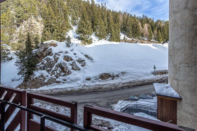 Vacaciones en montaña Estudio para 4 personas (206) - Résidence Saint Jacques - La Plagne